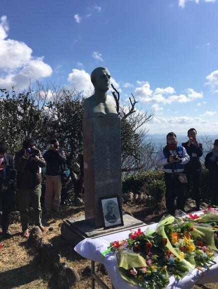 Johannes Knudsens død