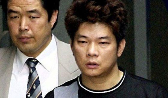 Skolemassakren i Osaka