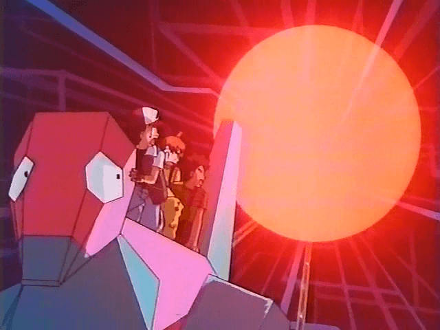 Porygon-hændelsen