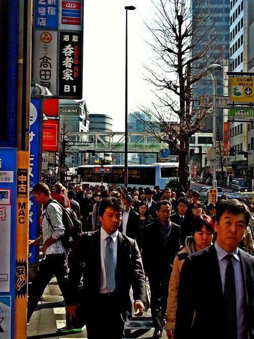 30. marts 2015: Nikko