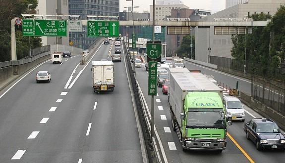 Hvorfor kører japanerne i venstre side?