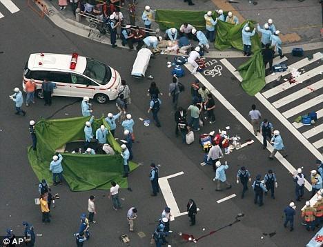 Akihabara-massakren