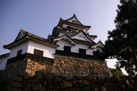 Hikone-borgen