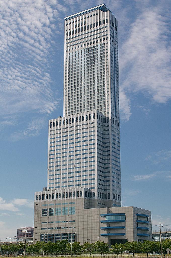 Rinku Gate Tower Building