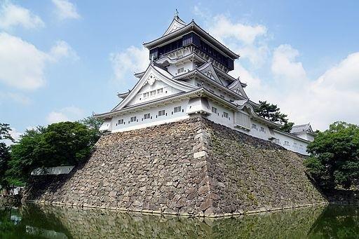 Kokura-borgen