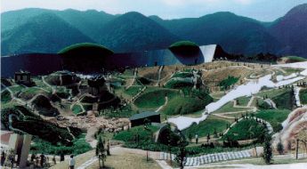 Tema- og forlystelsesparker