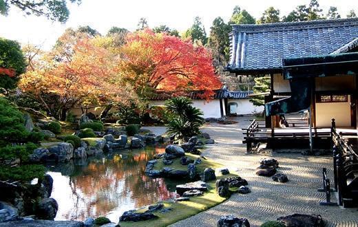 Daigoji-templet
