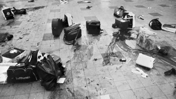 Massakren i Lod Lufthavn