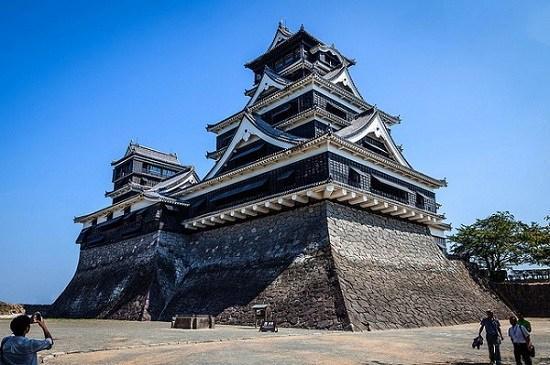 Kumamoto-borgen