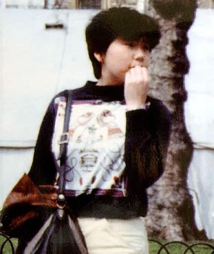Kidnapningen af Keiko Arimoto