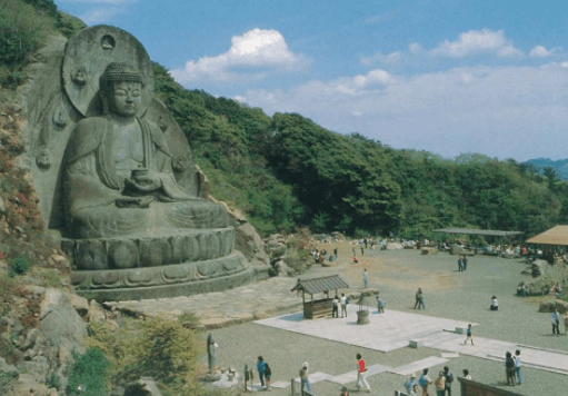 Nihon-templet
