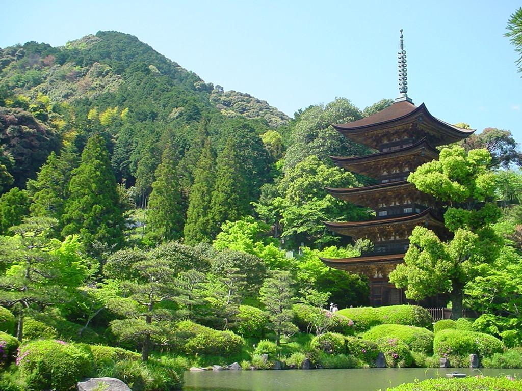 Rurikoji-templet