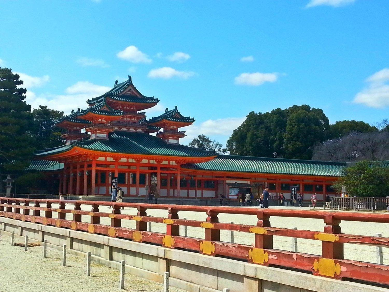 Heian-helligdommen