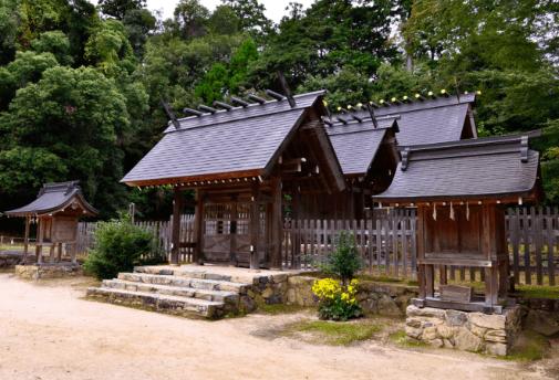 Yamaguchi Daijingu