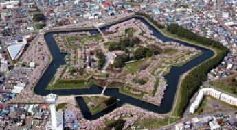 Historiske steder