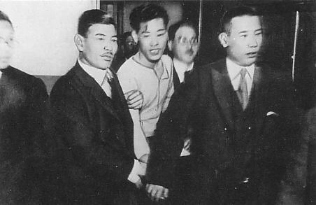 Attentatforsøget mod Kejser Hirohito