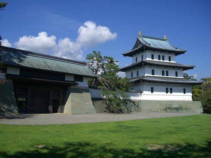 Matsumae-borgen