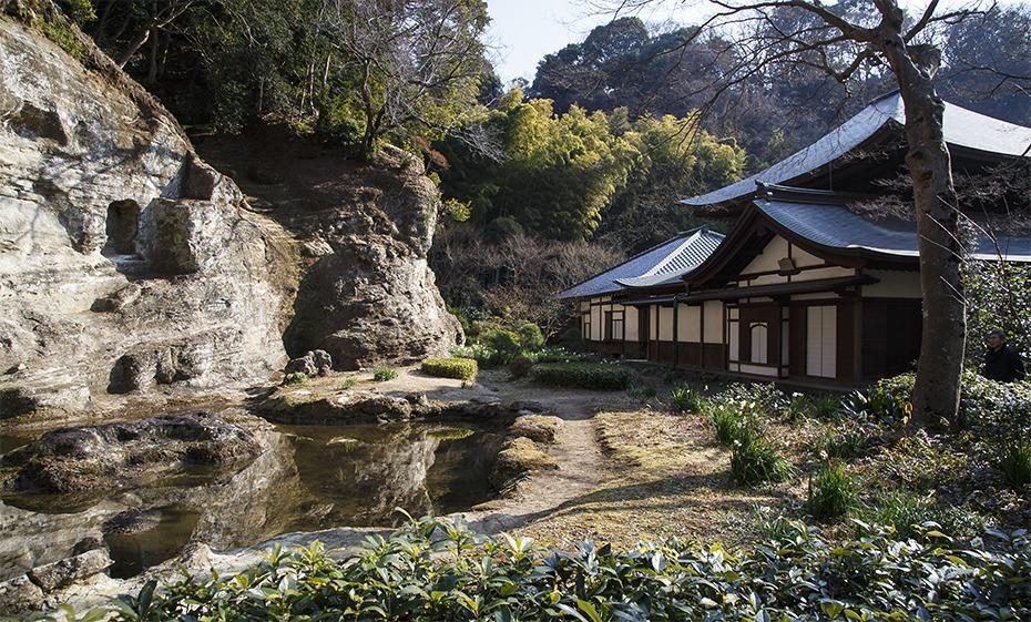 Zuisenji-templet