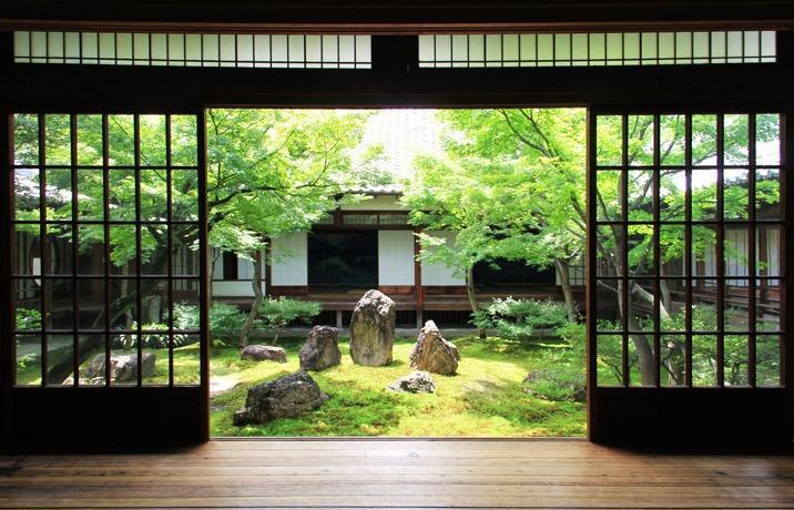 Kenninji-templet