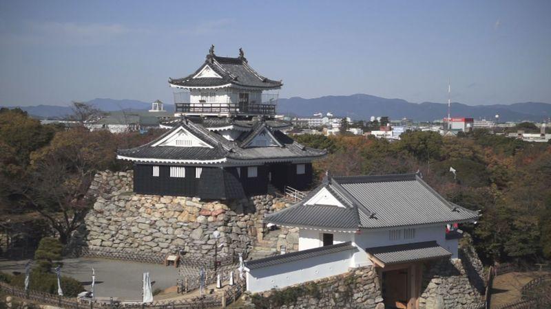 Hamamatsu-borgen