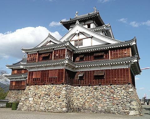 Fukuchiyama-borgen