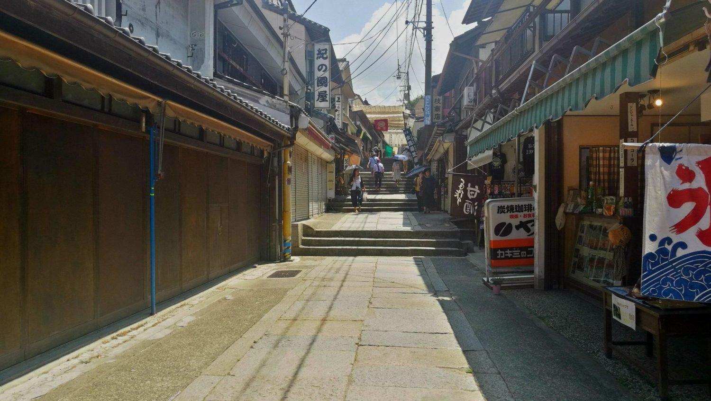 20. juli 2018: Shikoku