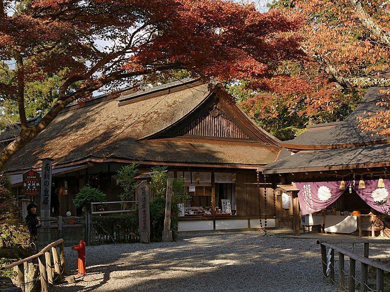 Yoshimizu-helligdommen