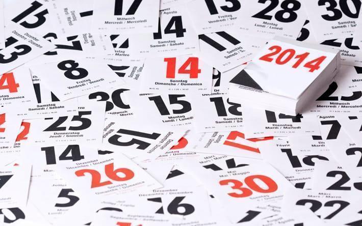 Dato og tid