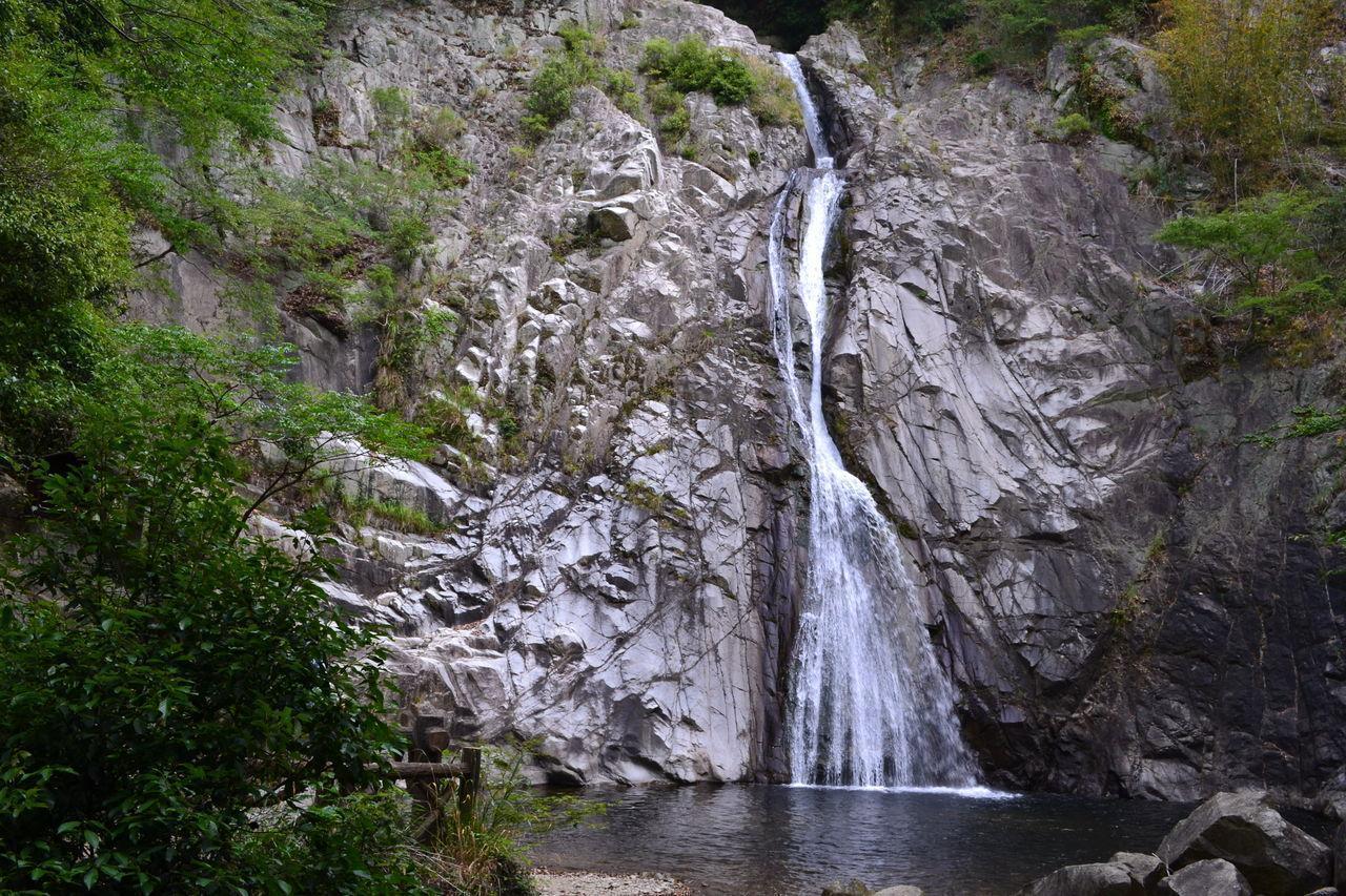 Nunobiki-vandfaldene