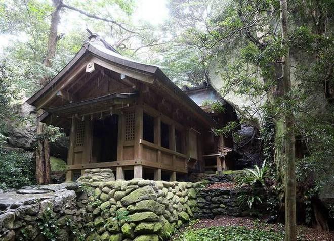 Okitsu-Miya-helligdommen
