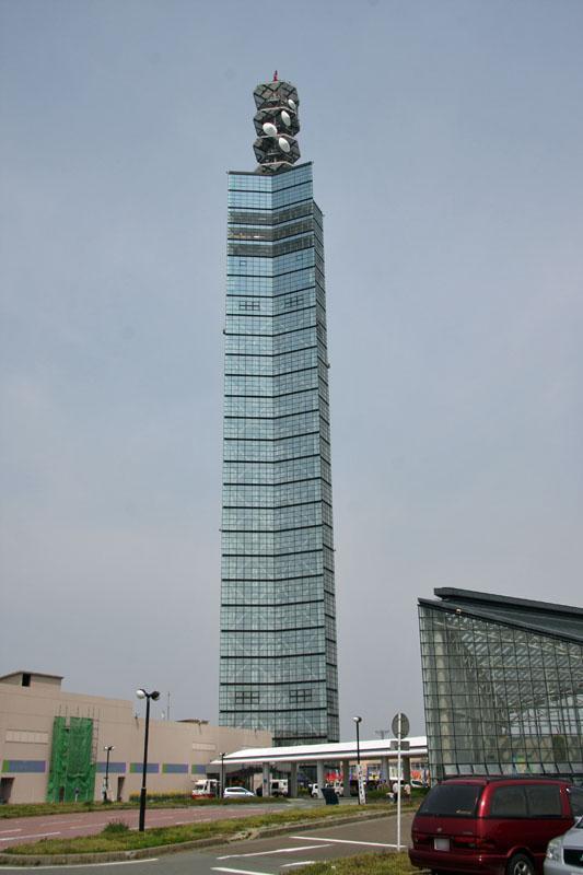 Akita Port Tower
