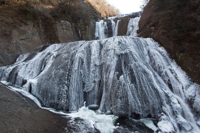 Fukuroda-vandfaldet