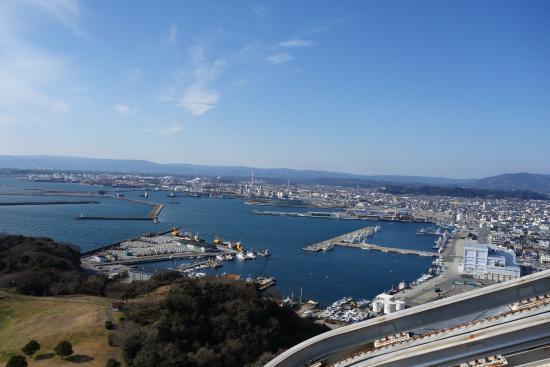 Iwaki Marine Tower