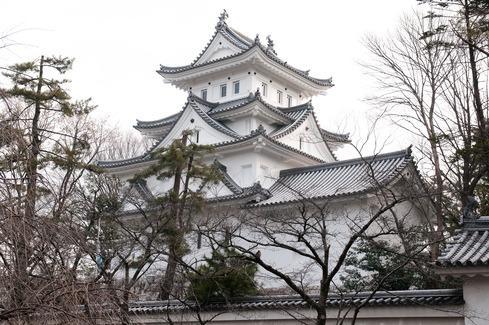 Ogaki-borgen