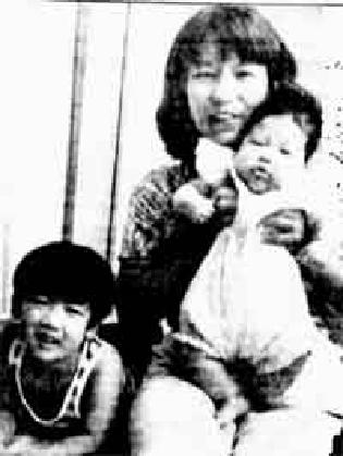 Sagen om Fumiko Kimura
