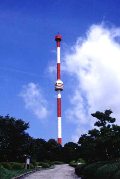 Uwa Sea Observation Tower