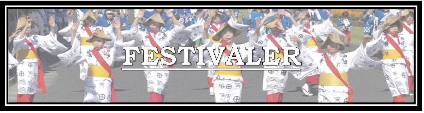 Festivaler