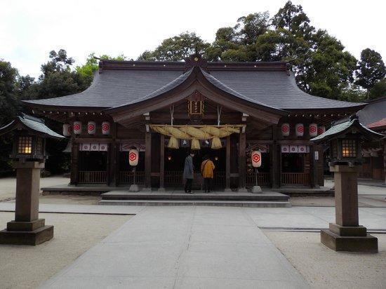 Yaegaki-helligdommen
