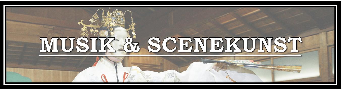 Musik og scenekunst