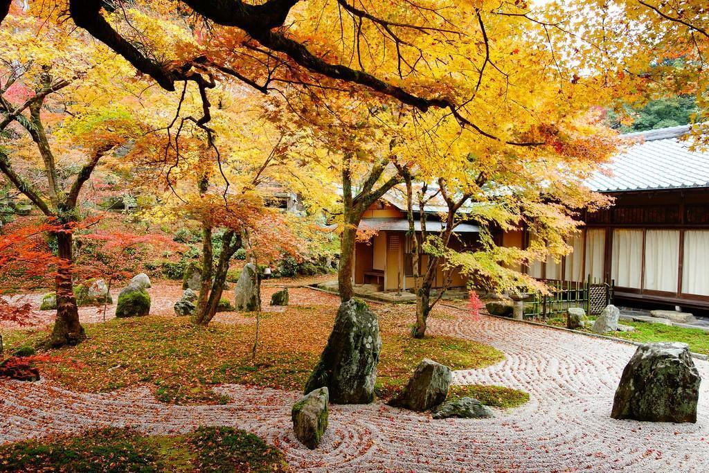 Komyozenji-templet