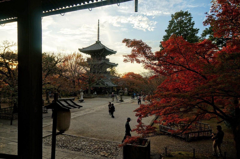 Shinnyodo-templet