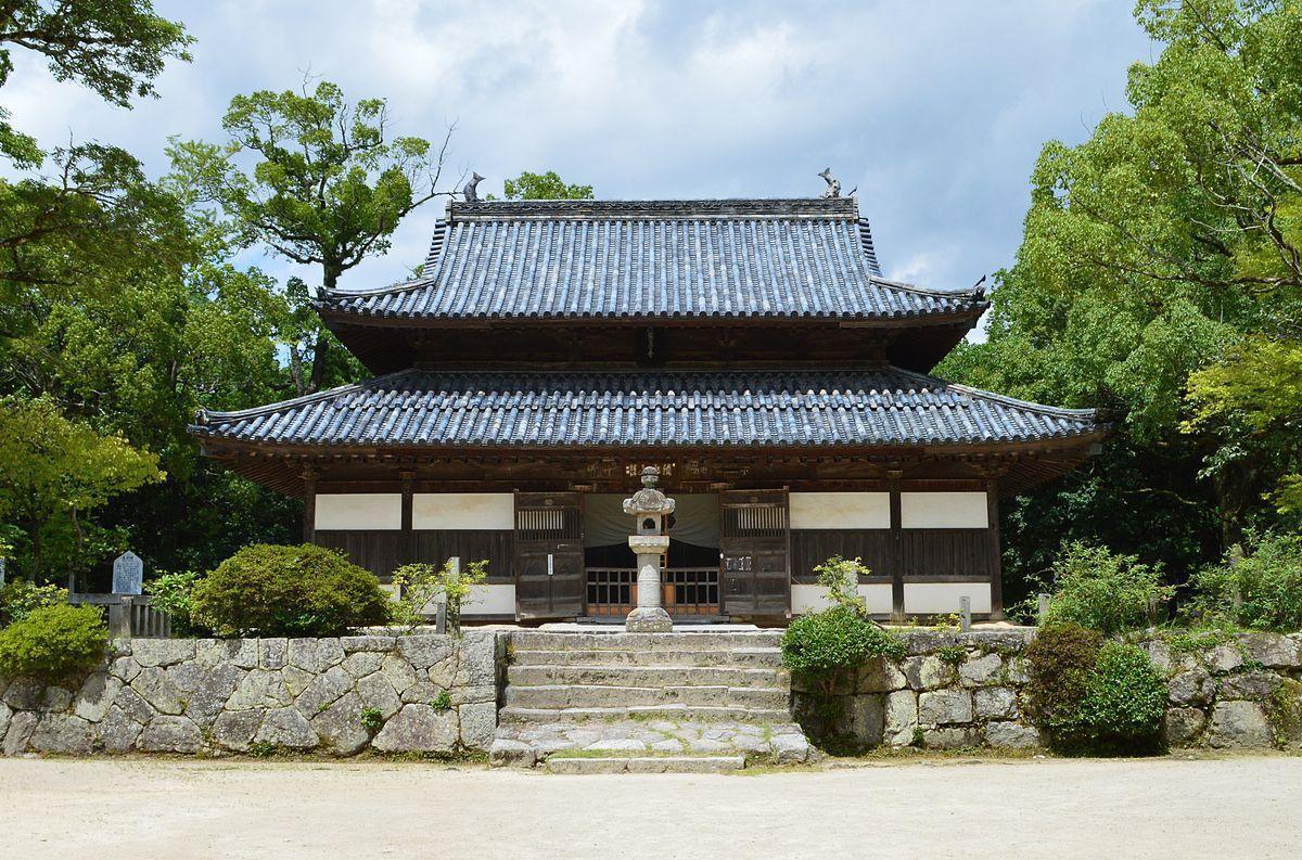 Kanzeonji-templet
