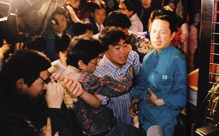 Mordet på Hideo Murai