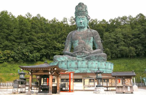 Seiryuji-templet