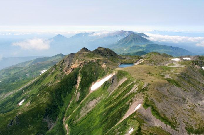 Tragedien på Tomuraushi-bjerget i 2009