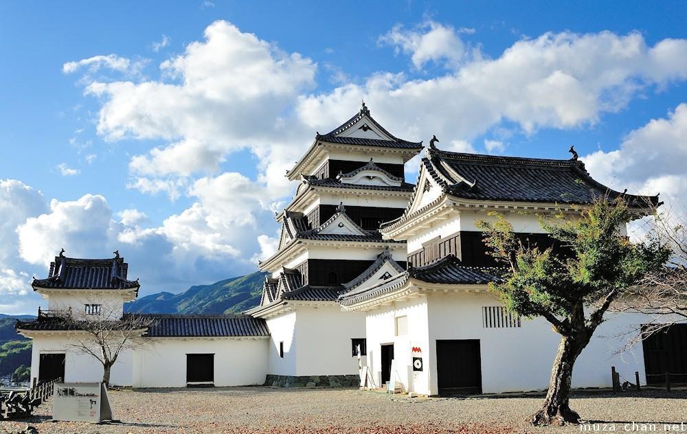 Ozu-borgen