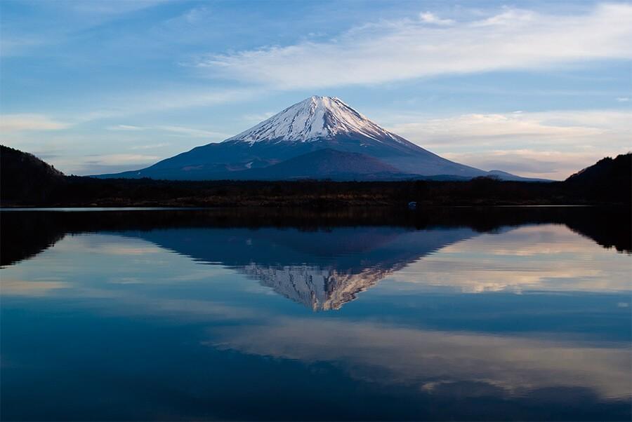 Shojiko-søen