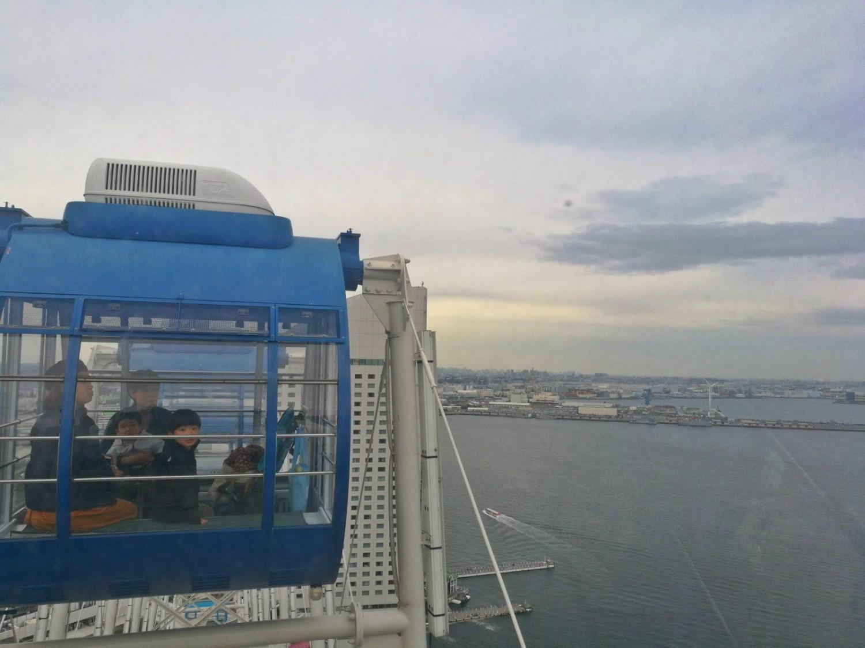 Kawasaki og Yokohama