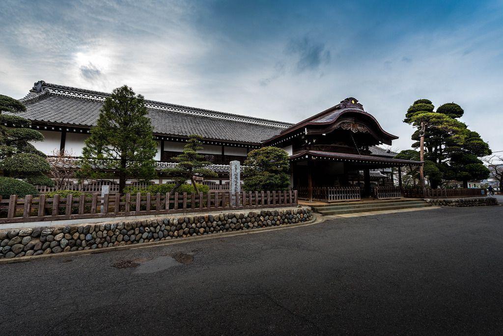 Kawagoe-borgen