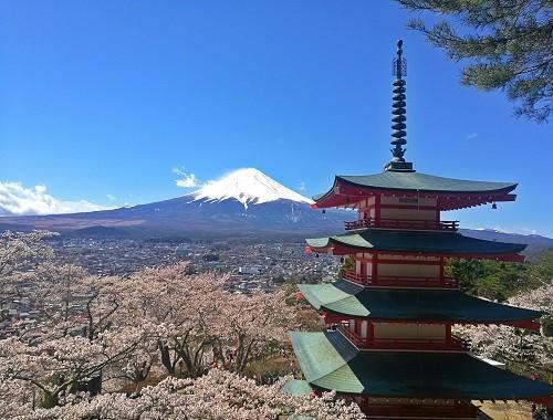 Arakura Sengen-helligdommen